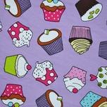 Mössa - Cupcakes