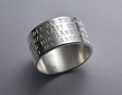 Ring 11mm